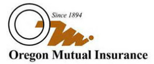 Oregon Mutual Insurance logo